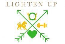 Lighten Up Lions fitness group!