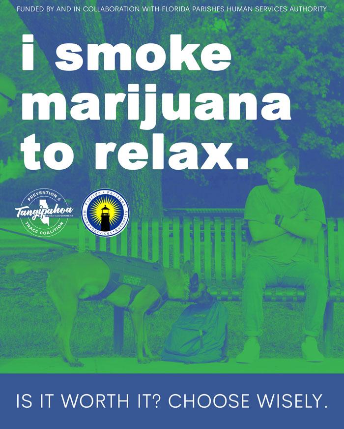 Marijuana Awareness