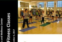 FitScripps Group Fitness Classes