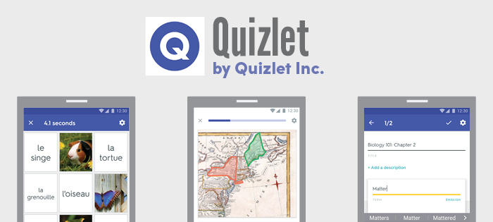 group dating quizlet
