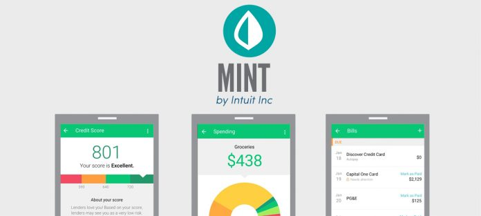 Mint by Intuit Inc, screenshots