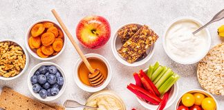 healthy snacks | is snacking bad