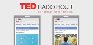 TED Radio Hour, by National Public Radio, Inc.