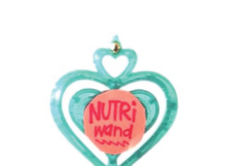toy wand called Nutriwand