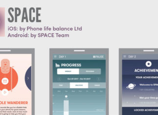 SPACE iOS: by Phone life balance ltd Android: by SPACE team