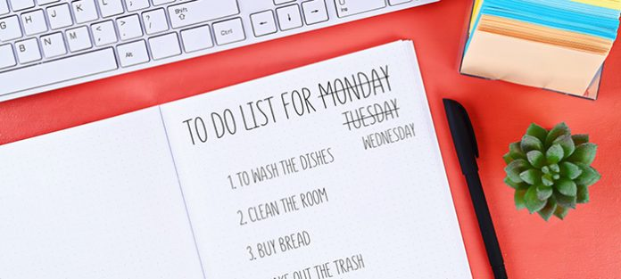 to do list | how to get stuff done
