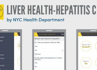 Liver health-hepatitis C by NYC Health Department