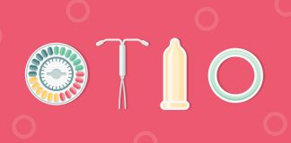 illustration of contraceptive methods