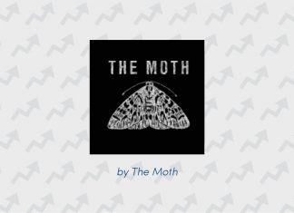 The Moth by The Moth