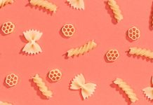 pasta | good carbs and bad carbs