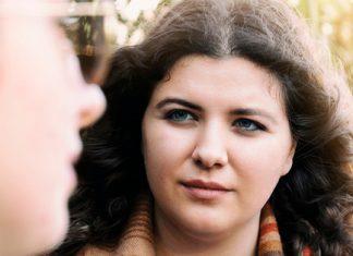 serious girls | bystander intervention