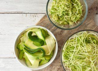 zucchini noodles| zucchini noodles recipe