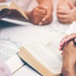 group bible study   why is spiritual health important