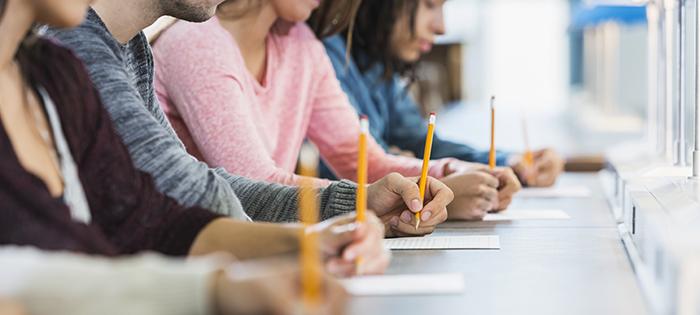 4 ways to avoid the temptation to cheat on your next exam - Shasta