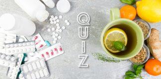 Quiz: Medicine and natural remedies