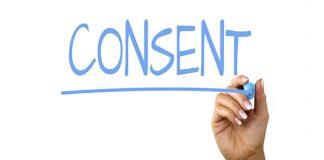 consent