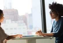 How To Show Humility and Heart During A Job Interview