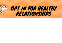 opt in for healthy relationships