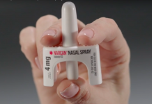 Narcan appointments