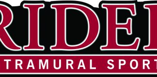 Rider Intramural Sports