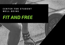 Fit and Free Workshop