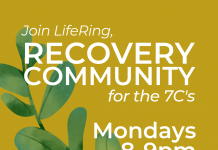 Life Ring-Recovery Community