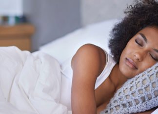 5 things your brain & body do while you sleep