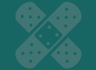 Bandage illustration