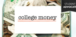Help your student land a scholarship or grant