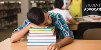How sleep helps students thrive, and how to help them get more of it