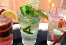 H20 Fruit Drinks