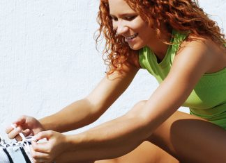 Ask the trainer: Is it normal for my hip and knee bones to crack when I stretch?
