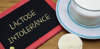 Lactose intolerent