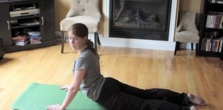Franklynn exercising