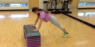 Eight pushup variations