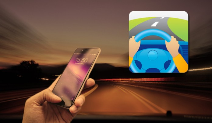 Drivemode app