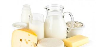 An assortment of calcium