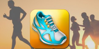 Get Running app