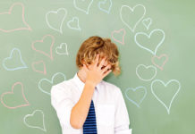 Ask the counselor: When you're shy, how do you go about finding someone who's interested in a romantic relationship?