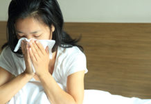 Ask the doc: What's a good way to avoid catching a cold?