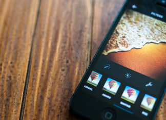 Don't believe everything you see: How to filter the Instagram effect