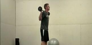 Aerobic Workout