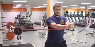 Nontraditional core exercises