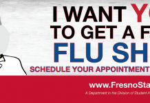 FREE Flu Shots Available Now